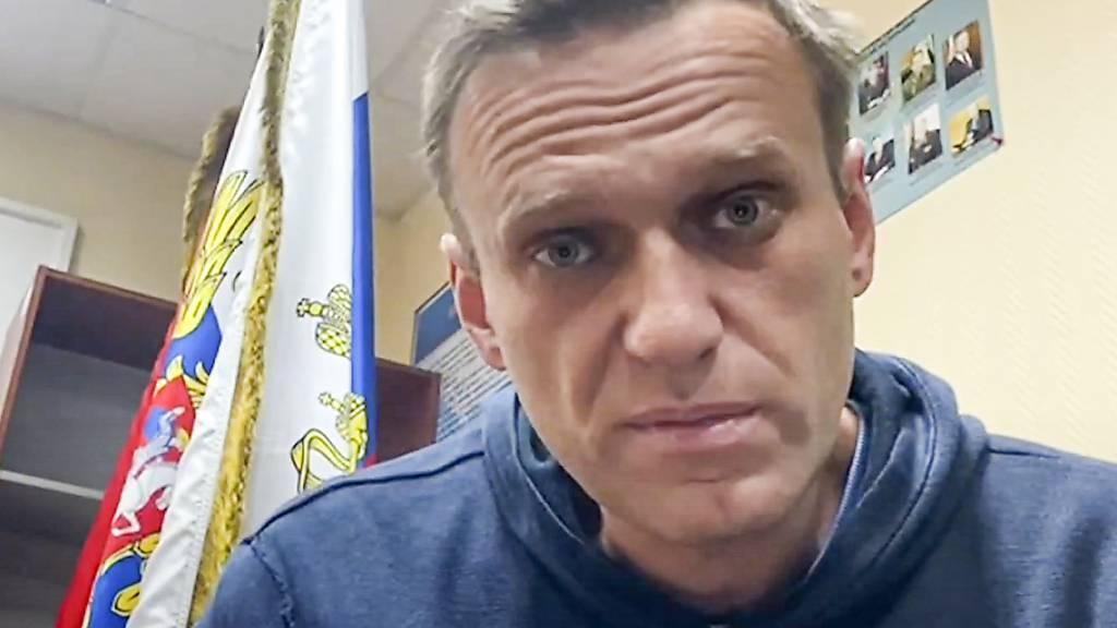 Nawalnys Anhänger wollen in ganz Russland demonstrieren