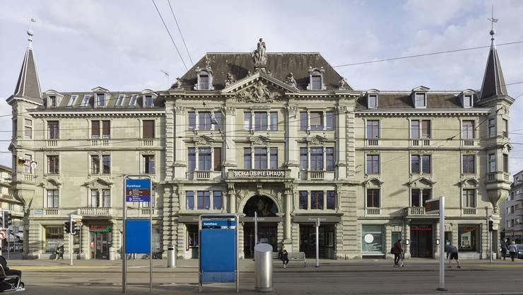 Neue Hausregisseure, mehr Schauspieler und eine internationale Ausrichtung: Die zwei Neuen in der Leitung bringen frischen Wind ins Schauspielhaus Zürich. (Archiv)