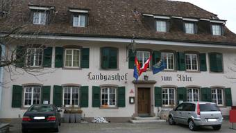 Restaurant «Zur Gemeinde»