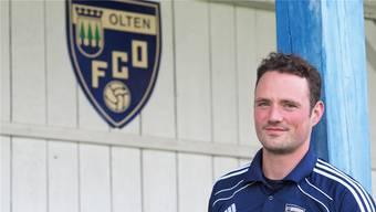 Während der Winterpause erhielt FC-Olten Präsident Isidor Meyer eine Hiobsbotschaft vom Schweizer Fussballverband.