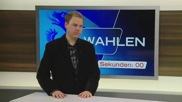 kurz & knackig: Adrian Pulver, SD