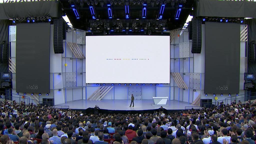 Wenn der Google-Roboter den Coiffeur Termin abmacht