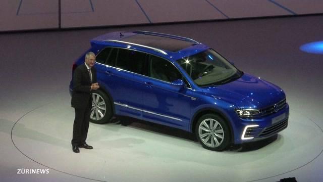 So gross ist der Schaden für VW