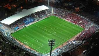 Basel spielt am 6. August im Bloomfield Stadium in Tel Aviv