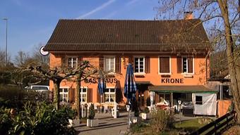 Das Restaurant Krone: Muss der Wirt und Pächter Memo wirklich gehen?