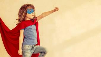 Wir überziehen unsere Kinder ständig mit weiteren Ansprüchen, dabei sind sie schon «Superkids».