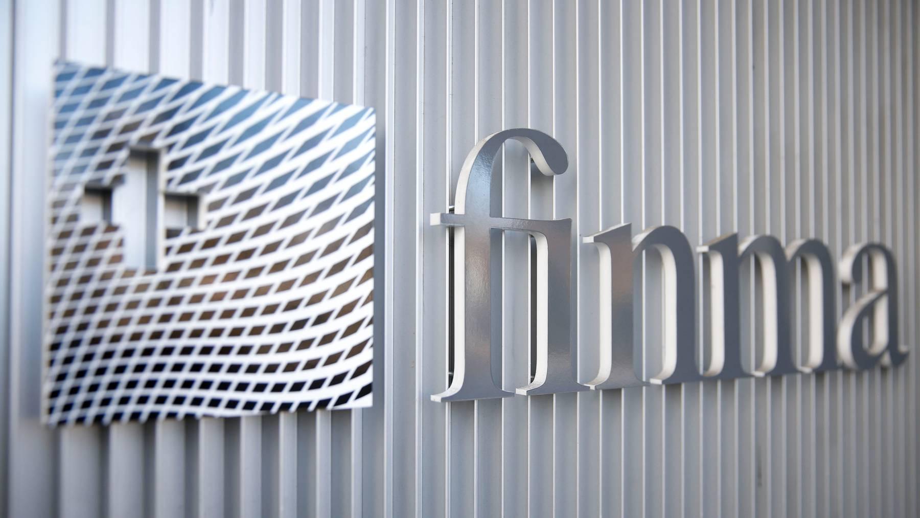 Die Finanzmarktaufsicht konfisziert 730'000 Franken an unrechtmässig erzieltem Gewinn.