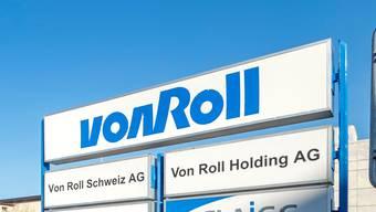 Die Schweizer Von-Roll-Unternehmensgruppe will zwei unrentable Industriewerke in Frankreich schliessen. (Symbolbild)
