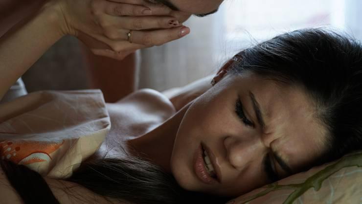 Jede fünfte Frau hat sexuelle Übergriffe erlebt.