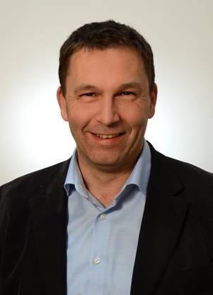 Georges Gehriger, Gemeindepräsident Stüsslingen