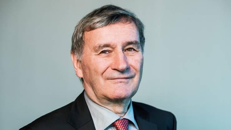 Laut SRG-Ombudsmann Roger Blum kamen Müllers Konkurrenten im Bericht zu kurz.
