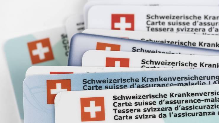 Der Kantonsbeitrag zur Prämienverbilligung wurde mit 126 zu 10 Stimmen gutgeheissen.