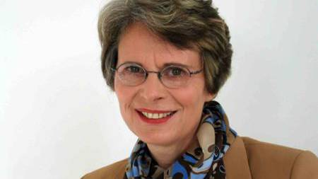 Margrit Kessler (60), ist Präsidentin der Stiftung SPO Patientenschutz.