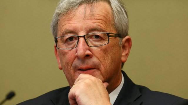 Luxemburgs Premier Juncker will Rücktritt einreichen