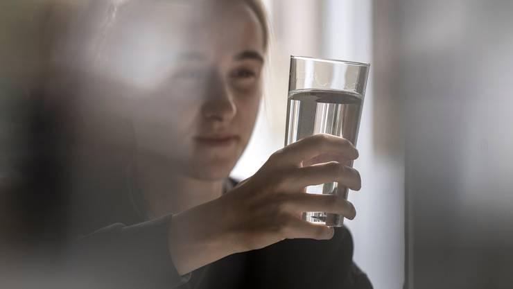 Pestizid im Trinkwasser: In der Schweiz sind eine Million Menschen davon betroffen.