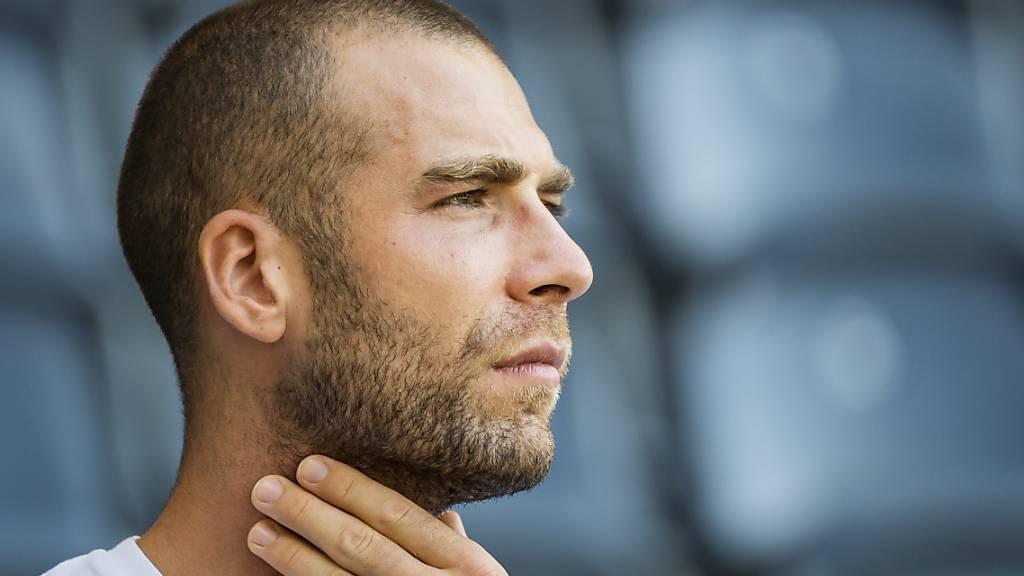 Pajtim Kasami, der Hoffnungsträger schlechthin im FC Basel
