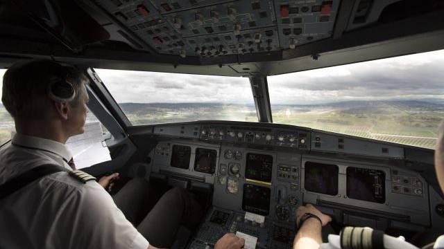 Die Swiss will von ihren Piloten einen erheblichen Sparbeitrag. Foto: Keystone