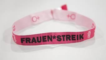 Die Aargauer Regelungen zum Frauenstreik decken sich mit den Forderungen der SVP.