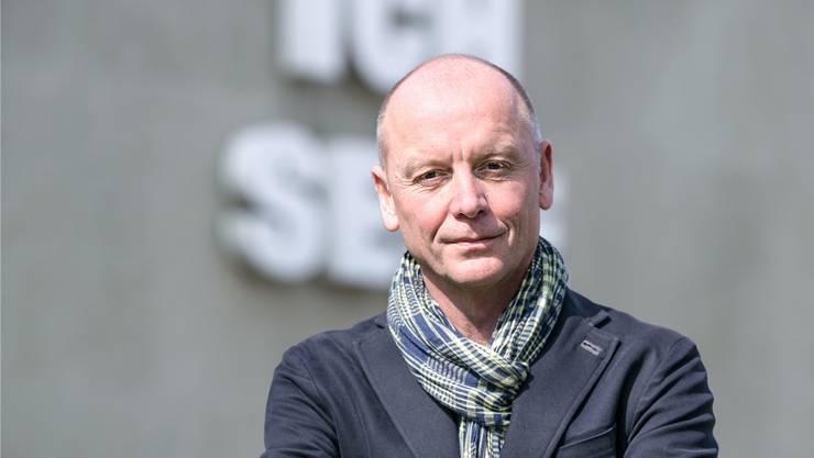 Thomas Pauli-Gabi wird Direktor des Bernischen Historischen Museums.