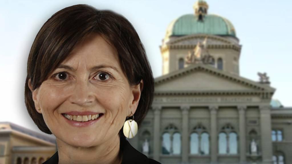 SP unterstützt Rytz bei Bundesratswahl