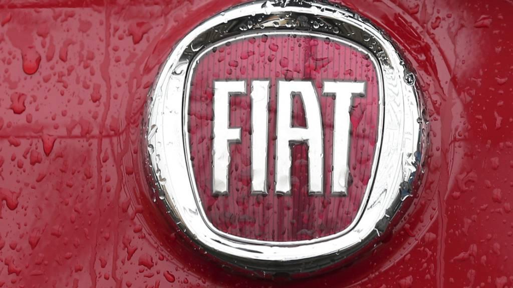 Fiat Chrysler und PSA prüfen offenbar Fusion
