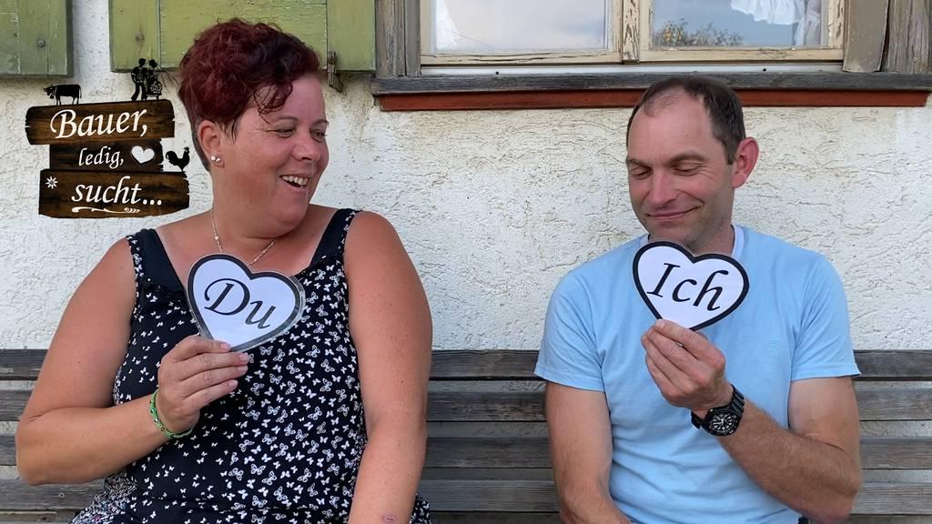 ICH oder DU? - mit Niklaus und Heidi