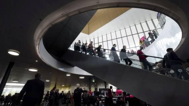 Zu viele Studenten: Die ETH Lausanne stösst an ihre Grenzen. Foto: Keystone