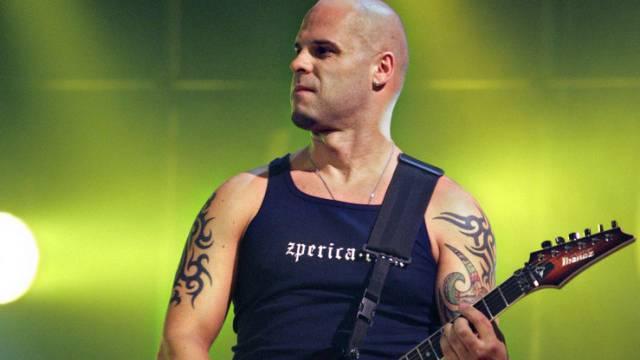 Zlatko Perica wird die School of Rock in St. Gallen eröffnen