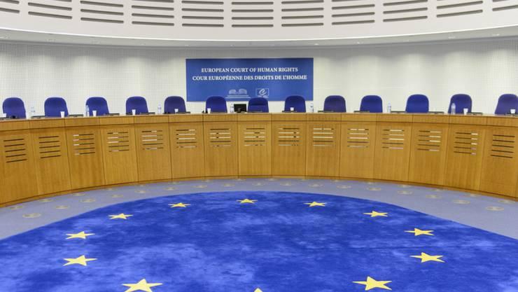Das Menschenrechtsgericht genehmigt die passive Sterbehilfe für den querschnittgelähmten Franzosen