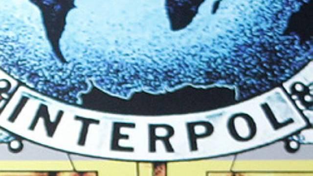 Interpol veröffentlicht Kunst-Katalog