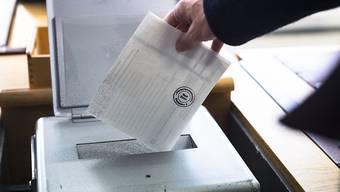 In der Deutschschweiz haben die meisten Wähler SVP-Kandidaten auf ihre Wahllisten genommen - in der lateinischen Schweiz machte hingegen die FDP das Rennen. (Symbolbild)