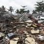 Tsunami in indonesien Dez 2018