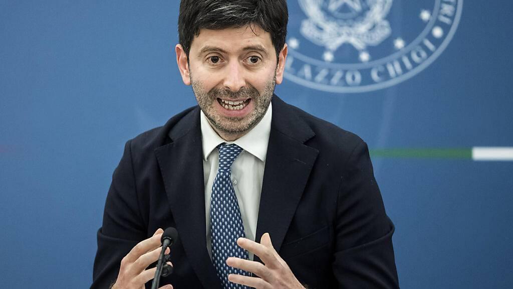 «Grüner Pass» gegen Corona – Italien verschärft Massnahmen