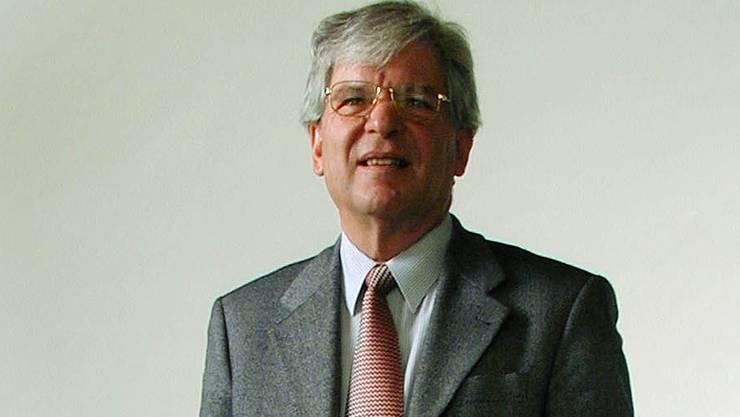 Rudolf Imhof