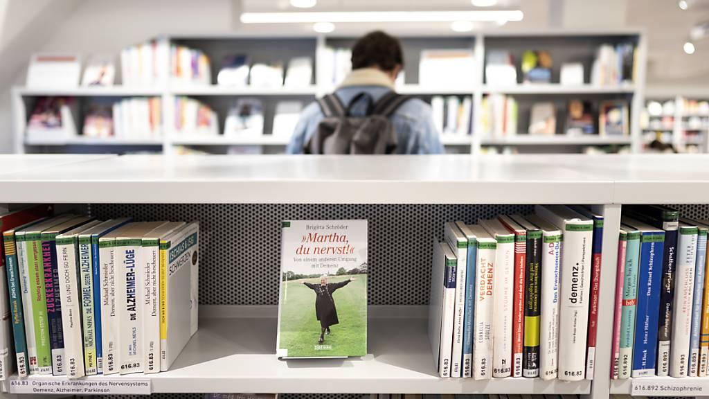 Ostschweizer Literaturförderprogramm geht in die nächste Runde