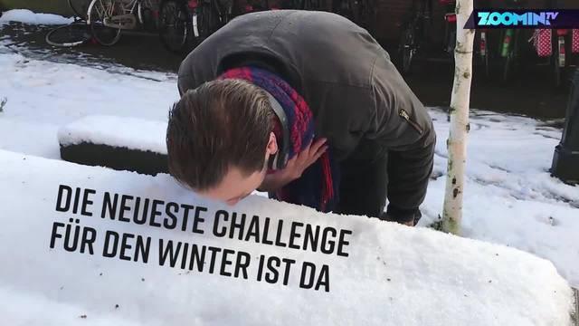 #Snowfacechallenge