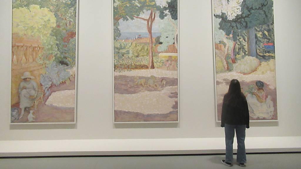 Event in Paris: Russische Impressionisten-Sammlung erstmals in Europa