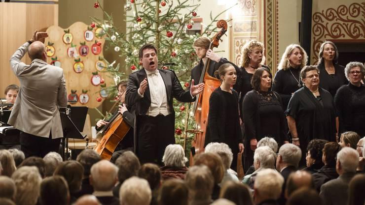 Operettengala findet auch diese Jahr statt. (Archivbild)