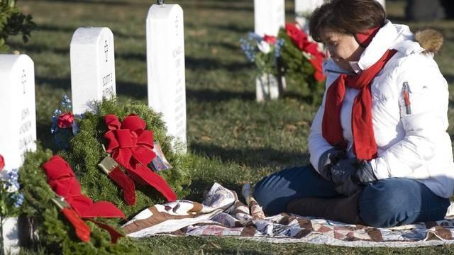Nicht immer geht das US-Militär mit seinen Verstorbenen pietätvoll um (Archiv)
