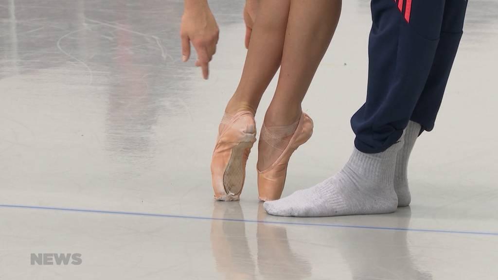 Tanzkompanie während Corona: Keine Auftritte aber geprobt wird trotzdem