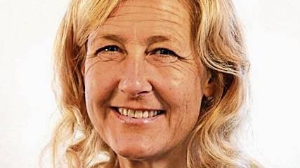 Brigitte Caviezel, Präsidentin Schulpflege Baden, schlägt wegen der sich zuspitzenden Problematik Alarm.