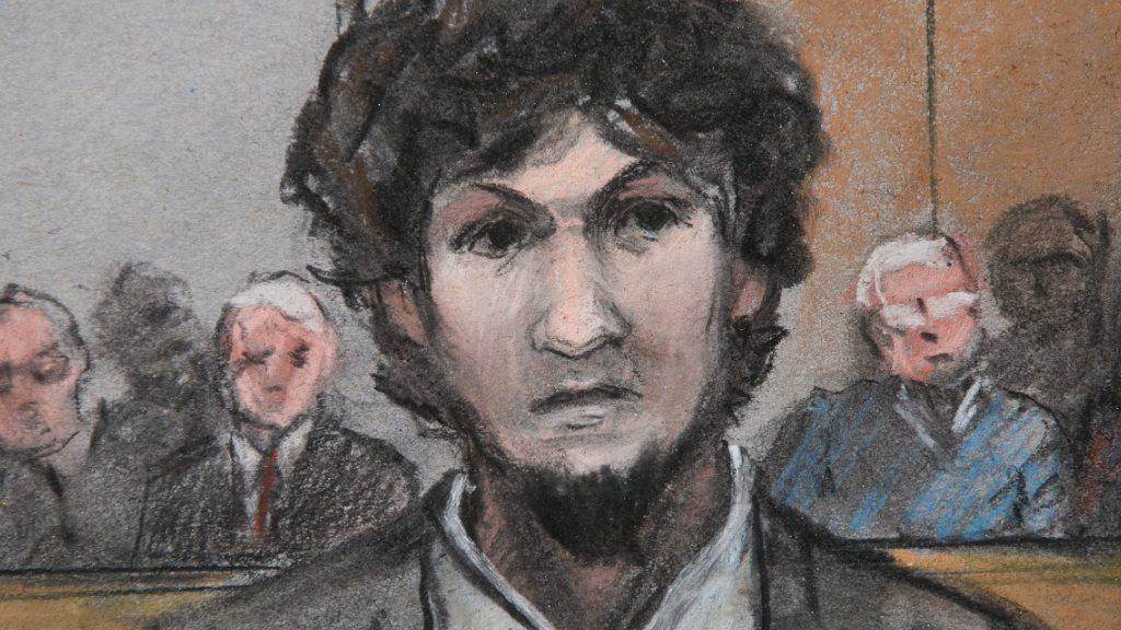Todesurteil gegen den Bostoner Bombenattentäter aufgehoben