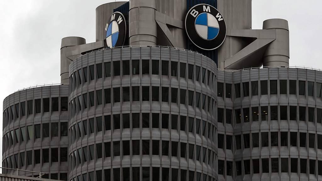 BMW erwartet trotz Coronakrise schwarze Zahlen im Gesamtjahr