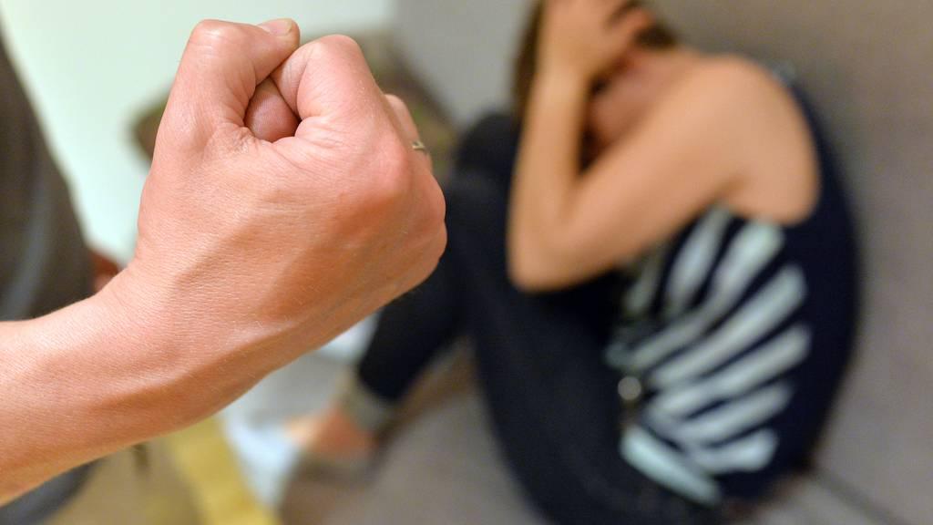 Anstieg von häuslicher Gewalt bleibt aus
