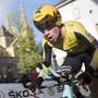 Der Slowene Primoz Roglic gewinnt wie schon im Jahr zuvor die Tour de Romandie