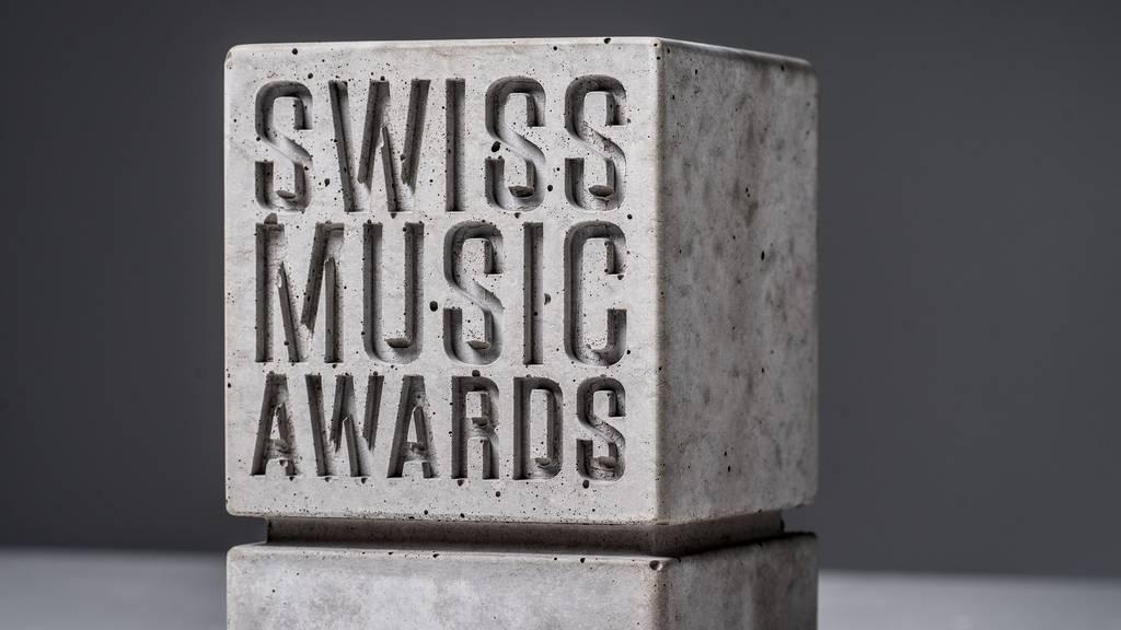 Neue Ära für die Swiss Music Awards