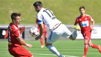 FC Baden feiert einen 9:0-Kantersieg gegen den FC Grenchen