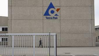 Tetra Pak will seine Tore schliessen. Es stehen 123 Arbeitsplätze auf dem Spiel.