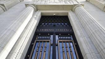 Das Bundesgericht in Lausanne. (Archivbild)