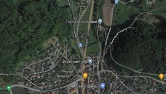 Ein 48-jähriger Personenwagenlenker war auf der Hauptstrasse in Oberdorf in Richtung Hölstein viel zu schnell unterwegs und gefährdete den Gegenverkehr.